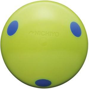 ストライクボール 【NICHIYO】ニチヨー Gゴルフキョウギボール (G90-YB)