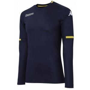 ナガソデプラクティスシャツ 【kappa】カッパ サッカープラクティクスシャツ (kf852tl01...