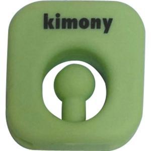 クエークバスター  kimony キモニー ラケットアクセサリー (KVI205)