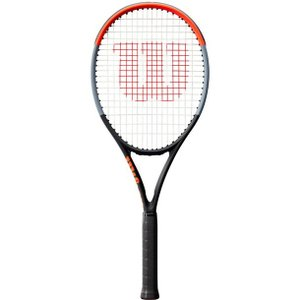 CLASH 100LG2 wilson ウイルソン テニスラケット コウシキ (wr008711s2...
