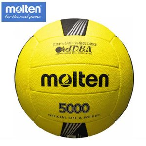ドッジボール3号球  molten モルテン ドッジボール (D3C5000)