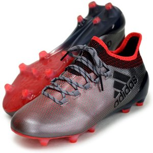 エックス 17.1 FG/AG【adidas】アディダス ● サッカースパイク X 18SS(DB1400)