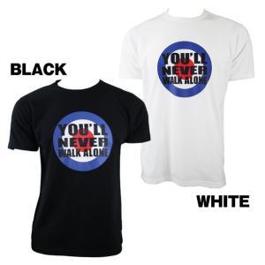 DRY モッズ Tシャツ Earls court アールズコート サッカー Tシャツ19SS(EC-T009)|pitsports