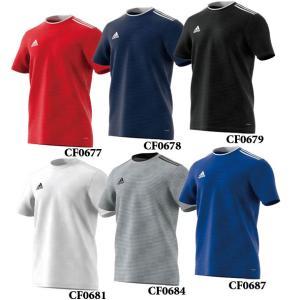 CONDIVO18 UNF【adidas】アディダスサッカーゲームシャツ トレーニング プラクティス...