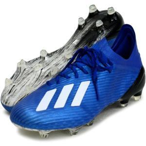 エックス 19.1 FG adidas アディダス サッカースパイク X 20Q1(EG7126)
