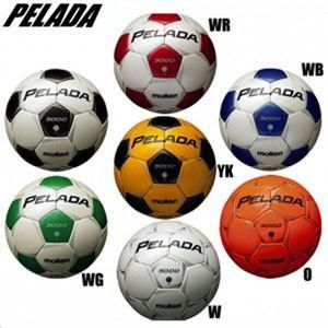 ペレーダ3000 4号球 【molten】モルテン サッカーボール pf ボール (F4P3000)|pitsports