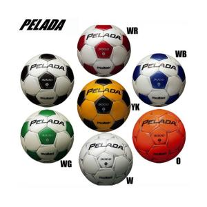 ペレーダ3000 5号球 【molten】モルテン サッカーボール pf ボール (F5P3000)|pitsports