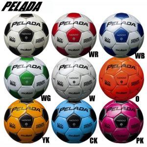 ペレーダ4000 5号球 【molten】モルテン サッカーボール pf ボール (F5P4000)|pitsports