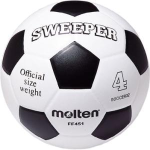 スウィーパー 4号球  molten モルテン サッカーボール (ff451)|pitsports