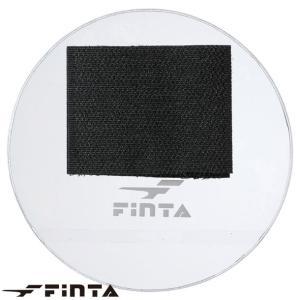 リスペクトワッペンガード  FINTA フィンタ サッカー フットサル  レフリー 審判用品 18FW(FT5169) pitsports