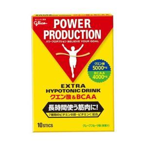 クエン酸&BCAA  Glico グリコ サプリメント(栄養補助食品) スポーツサプリメント アミノ...