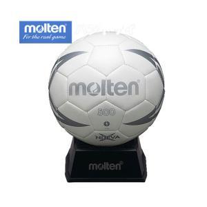 記念品用 ハンドボールサインボール molten モルテン ハンド マスコット サインボール (H1X500-WS)