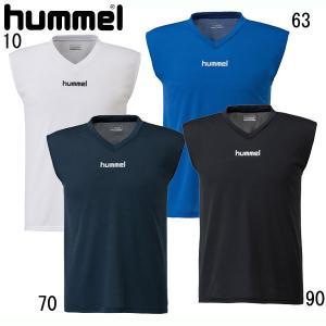 インナーシャツ  hummel ヒュンメル サッカー インナー (HAP5024)|pitsports