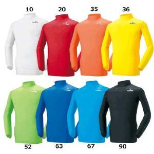 フィットインナーシャツ hummel ヒュンメル サッカー/ウェア/アンダー(インナー)シャツ(hap5114)|pitsports