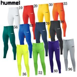 あったかインナーパンツ hummel ヒュンメルタイツ・スパッツ19FW (HAP6034)|ピットスポーツ PayPayモール店
