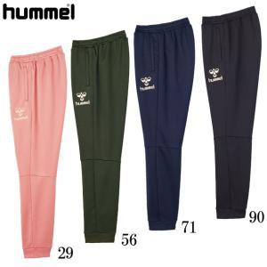 hummel PLAY SWEAT PANTS hummel ヒュンメルスウェットパンツ19FW (...