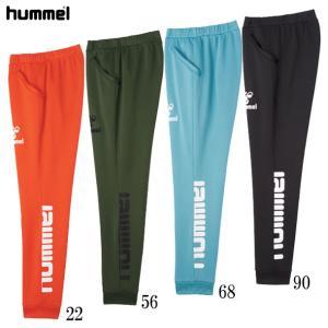 hummel PLAY スウェットパンツ hummel ヒュンメルスウェットパンツ20AW (HAP...