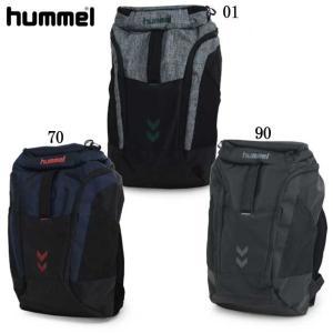 バックパック hummel ヒュンメル ●バックパック(HFB6116)|pitsports