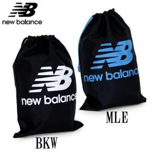 シューズバッグ New Balance ニューバランス  シューズ袋 18FW(JABF8356)|pitsports
