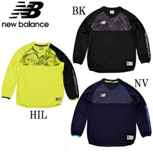 b7dba2ea2c815 NB KAKUSEI ピステ トップ ジュニア New Balance ニューバランス ジュニアサッカーウェア ピステ18SS(JJTF8332)