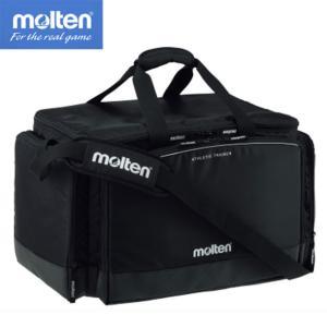アスレチックトレーナーバッグ【molten】モルテン サッカーアクセサリー(KT0040)<メーカー取り寄せ商品のため発送に2〜5日掛る場合があります>