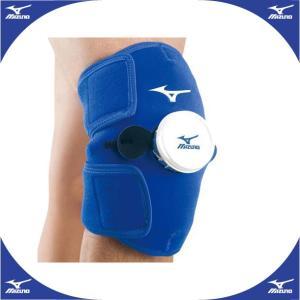 アイシングサポーター (肘/膝用)  MIZUNO ミズノ 野球 アクセサリー アイシング (1GJYA22200)|pitsports|02