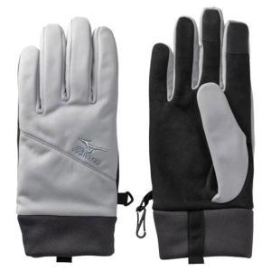 ブレスサーモテックシールド手袋 メンズ MIZUNO ミズノ 手袋 グラブ (C2JY9636)