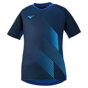 ジャガードフィールドシャツ(ユニセックス) MIZUNO ミズノ フットボール/サッカー ウエア プ...