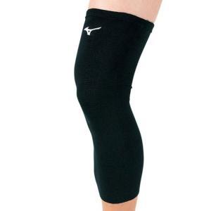 膝サポーター(ロング/1個入り)(バレーボール) MIZUNO ミズノ バレーボール サポーター 一般用 (V2MY8019)
