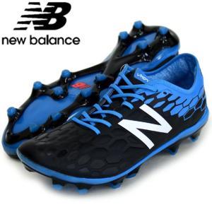 VISARO PRO FG NEW BALANCE ニューバランス   サッカースパイク17FW(MSVROFBL-D/2E)|pitsports