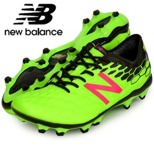 VISARO PRO FG NEW BALANCE ニューバランス    サッカースパイク17FW(MSVROFEM-D/2E)|pitsports