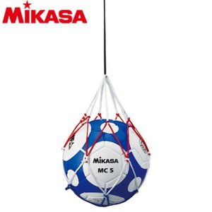 デラックスボールネット1個用 【MIKASA】ミカサ ボールネット(NET-DX)|pitsports