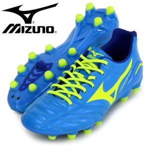 モナルシーダ SL【MIZUNO】ミズノ ● サッカースパイク MONARCIDA SL(P1GA162144)|pitsports
