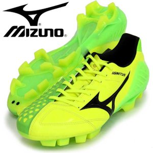 ウェーブイグニタス 4 MD  MIZUNO ミズノ   サッカースパイク (P1GA163145)|pitsports