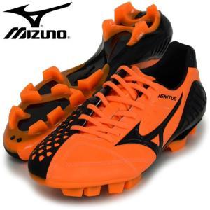 ウェーブイグニタス 4 MD  MIZUNO ミズノ   サッカースパイク (P1GA163154)|pitsports