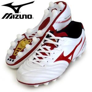 モナルシーダ 2 JAPAN MIZUNO ミズノ   サッカースパイク17SS(P1GA172162)|pitsports