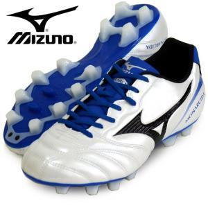 モナルシーダ 2 SW MD【MIZUNO】ミズノ サッカースパイク ワイドタイプ17SS(P1GA172209)|pitsports