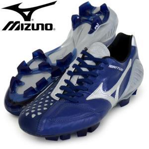 ウェーブイグニタス 4 JAPAN【MIZUNO】ミズノ ● サッカースパイク17SS(P1GA173003)|pitsports