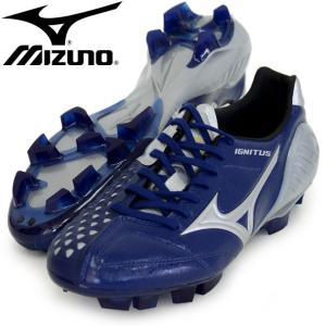 ウェーブイグニタス 4 MD【MIZUNO】ミズノ ● サッカースパイク17SS(P1GA173103)|pitsports