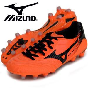 モナルシーダ 2 NEO JAPAN MIZUNO ミズノ サッカースパイク 18FW(P1GA182054)|pitsports