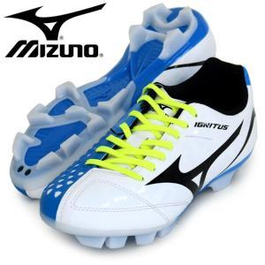 イグニタス 4 Jr MD MIZUNO ミズノ   ジュニア サッカースパイク17SS(P1GB173209) pitsports