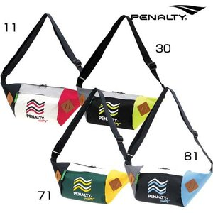 ハイスボディバッグ 【penalty】ペナルティー アクセサリー 28fe28ju (pb6450)|pitsports