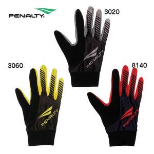 フィールドアクショングローブ 手袋【penalty】ペナルティーアクセサリー 17fw 29au30fe(pe7711)|pitsports