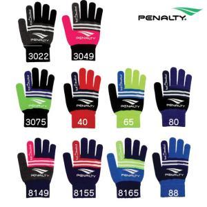 ニットグローブ 手袋【penalty】ペナルティーアクセサリー 17fw 29au30fe(pe7719)|pitsports