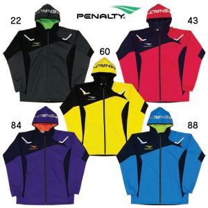ボンディングシェルジャケット penalty ペナルティー   ウェア 17fw 29au30fe(po7502)|pitsports