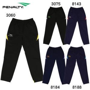 ボンディングシェルパンツ ロング penalty ペナルティー   ウェア 17fw 29au30fe(po7503)|pitsports