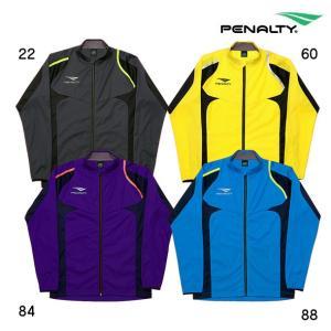 ハイゲージストレッチジャケット penalty ペナルティー   ウェア 17fw 29au30fe(po7505)|pitsports