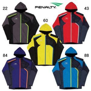 サーマルアノラックジャケット penalty ペナルティー   ウェア 17fw 29au30fe(po7515)|pitsports
