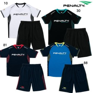 ライトプラスーツ(上下セット)【penalty】ペナルティー ● ウェア 17ss29ma29ju(pu7310) pitsports