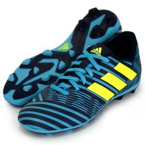 ネメシス 17.4 AI1 J【adidas】アディダス ● ジュニアサッカースパイク17FW(S82458)|pitsports